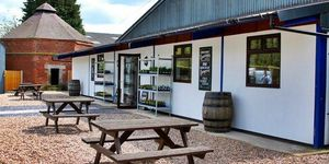 Dovecote Farm Shop
