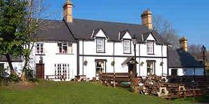 Pantmawr Inn