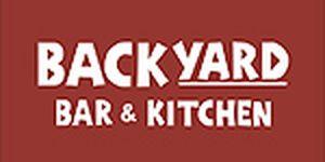 Backyard Bar and Kitchen