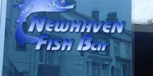 Newhaven Fish Bar