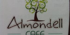 Almondell Cafe