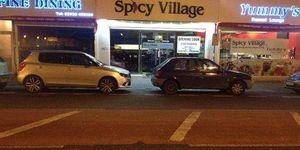 Spicy Village Restaurant
