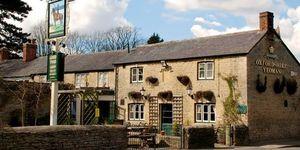 Oxfordshire Yeoman