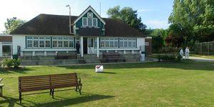 Hythe Cricket And Squash Club