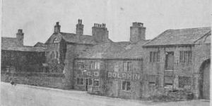 Old Dolphin Inn