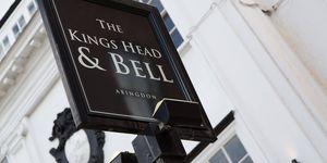 Kings Head & Bell