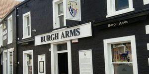 Burgh Arms