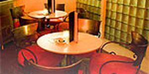Square Club Restaurant