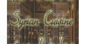 Levant Syrian Cuisine