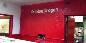 Grindon Dragon