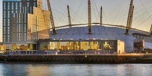 Intercontinental London at The O2