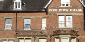 The Pier View Hotel