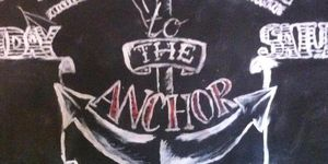 The Anchor