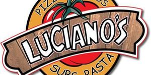 Lucianos Pizza
