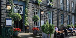 Kaleidoscope Whisky Bar and Shop