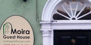 Moira Guest House