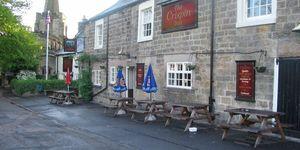 The Crispin Inn