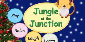 Jungle At The Junction