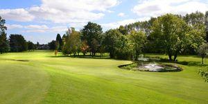Whitchurch Golf Club