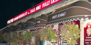Passage To India Restaurant