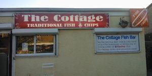 The Cottage Fish Bar