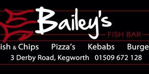 Baileys Fish Bar