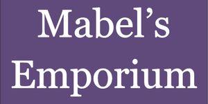 Mabel's Emporium
