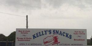 Kelly's Snacks