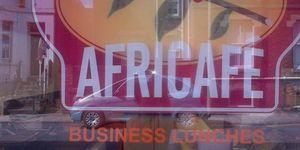 Africafe