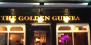 Golden Guinea