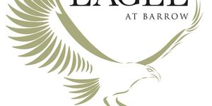 The Eagle At Barrow