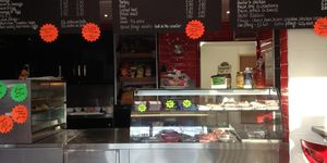 The Sandwich Bar At Dronfield Cooked
