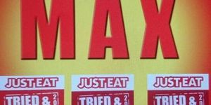 Curry Max