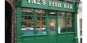 Taz's Fish Bar