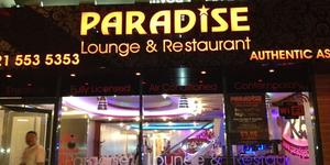 Paradise Lounge And Restaurant