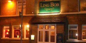 Ling Bob