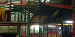 Rv's Fun Factory
