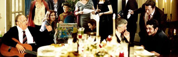 A Christmas Tale (Un Conte De Noel)