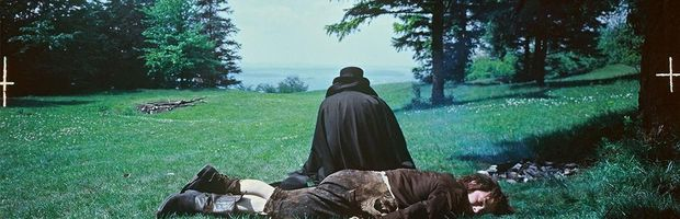 Enigma Of Kaspar Hauser, The