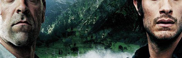 Even The Rain (Tambien La Lluvia)