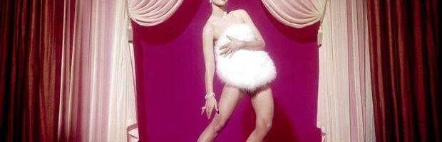 Gypsy (1962 Film)