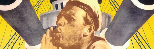 Battleship Potemkin + Live Music Accompaniment