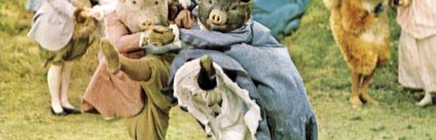 Tales Of Beatrix Potter, The