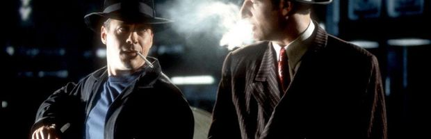 Singing Detective, The (2003)