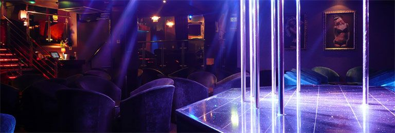 Strip Clubs In Newcastle
