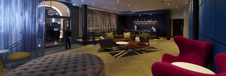 Malmaison London