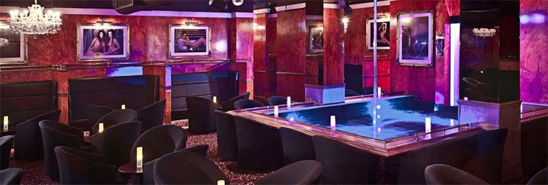Platinum Lace London
