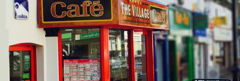 Harefield Village Cafe