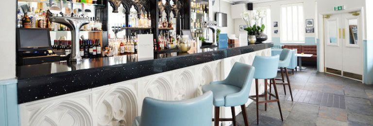 The Chapel Bar