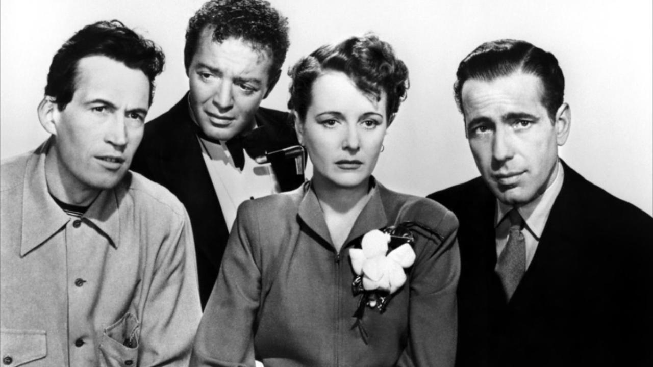 the maltese falcon review The maltese falcon is among the most important and influential movies to emerge from the hollywood system -- as significant in some ways as its contemporary.